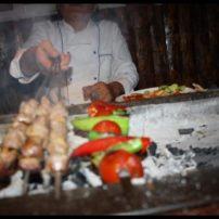Kral Ocakbaşı Restaurant- Yavuz Beyazkoç- Antalya TV- Magazin Muhabiri Rüya Kürümoğlu42