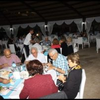 Düzlerçamı Yaşam Park- Seçil Saraç Bilir- İbrahim Bodur- Antalya TV- Muhabir Rüya Kürümoğlu014