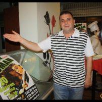 Kilim Türkü Evi- Teoman Öztürk- Güler Duman- Antalya TV- Muhabir Rüya Kürümoğlu (10)