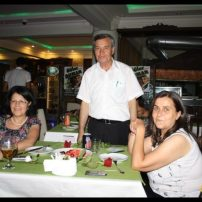 Kilim Türkü Evi- Teoman Öztürk- Güler Duman- Antalya TV- Muhabir Rüya Kürümoğlu (16)