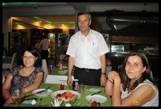 Kilim Türkü Evi- Teoman Öztürk- Güler Duman- Antalya TV- Muhabir Rüya Kürümoğlu (17)