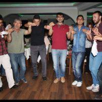 Kilim Türkü Evi- Teoman Öztürk- Güler Duman- Antalya TV- Muhabir Rüya Kürümoğlu (54)