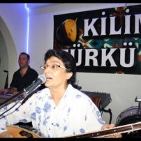 Kilim Türkü Evi- Teoman Öztürk- Güler Duman- Antalya TV- Muhabir Rüya Kürümoğlu (59)