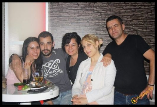 Mira Alaturka- Behnan Suat Zor- Antalya TV- Muhabir Rüya Kürümoğlu1065