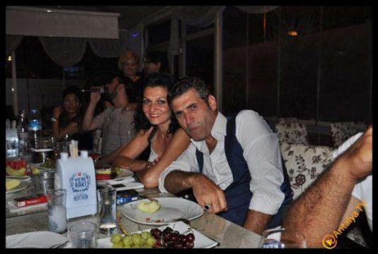 01 Adanalı Ocakbaşı -Hanifi Pınar- Mira Alaturka- Behnan Suat Zor- Antalya TV- Muhabir Rüya Kürümoğlu