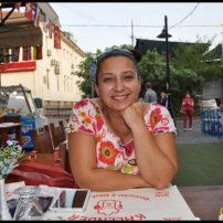 Şemsiyeli Sokak- Kalender Restaurant Kebap House-