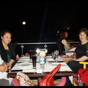 The Lara Landscape Cafe Bistro- Sadettin Ersoy (7)