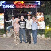 Kıbrıs Ada TV- Tavukçu Show - Burhan Çapraz- Antalya TV- Muhabir Rüya Kürümoğlu- Prens Boran (197)