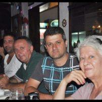 Kıbrıs Ada TV- Tavukçu Show - Burhan Çapraz- Antalya TV- Muhabir Rüya Kürümoğlu- Prens Boran (235)