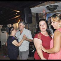 Kıbrıs Ada TV- Tavukçu Show - Burhan Çapraz- Antalya TV- Muhabir Rüya Kürümoğlu- Prens Boran (93)
