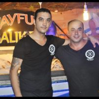 Tayfun Balıkçılık- Tayfun Bulu- Antalya TV- Muhabir Rüya Kürümoğlu (19)
