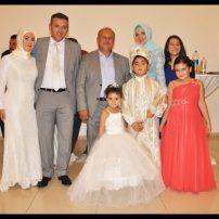 Ali Kuze, Fatma Kuze, İsmail Kuze Sünnet Şöleni (21)
