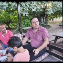 Antalya TV- Ali Aksoy- Hatice Aksoy- Muhabir Rüya Kürümoğlu (162)