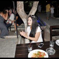 Antalya TV- Ali Aksoy- Hatice Aksoy- Muhabir Rüya Kürümoğlu (250)