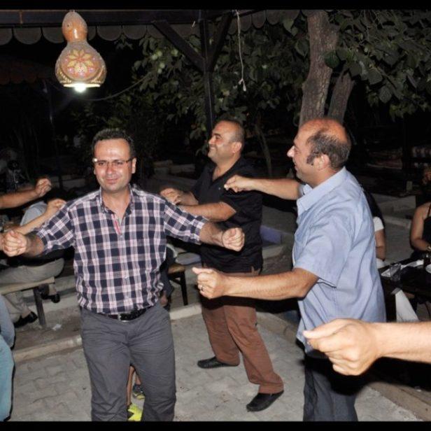 Antalya TV- Ali Aksoy- Hatice Aksoy- Muhabir Rüya Kürümoğlu (274)