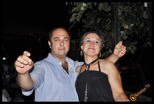 Antalya TV- Ali Aksoy- Hatice Aksoy- Muhabir Rüya Kürümoğlu (288)