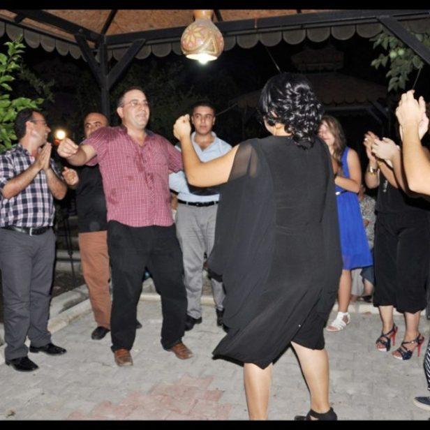 Antalya TV- Ali Aksoy- Hatice Aksoy- Muhabir Rüya Kürümoğlu (306)