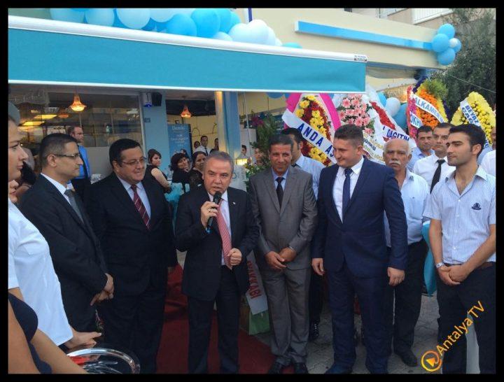 Konyaltı Balıkçısı- Bilal Yavuz- Antalya TV- Muhabir Rüya Kürümoğlu02