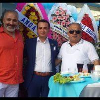 Konyaltı Balıkçısı- Bilal Yavuz- Antalya TV- Muhabir Rüya Kürümoğlu04