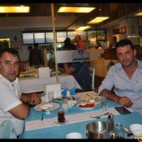 Konyaltı Balıkçısı- Bilal Yavuz- Antalya TV- Muhabir Rüya Kürümoğlu08