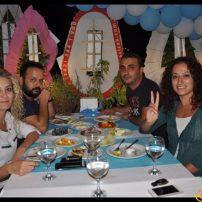 Konyaltı Balıkçısı- Bilal Yavuz- Antalya TV- Muhabir Rüya Kürümoğlu15