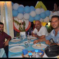 Konyaltı Balıkçısı- Bilal Yavuz- Antalya TV- Muhabir Rüya Kürümoğlu17