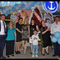Konyaltı Balıkçısı- Bilal Yavuz- Antalya TV- Muhabir Rüya Kürümoğlu45