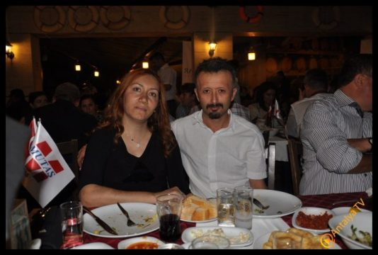 Mutaş AŞ. 29. Kurulış Yıldönümünü Kutladı (4)