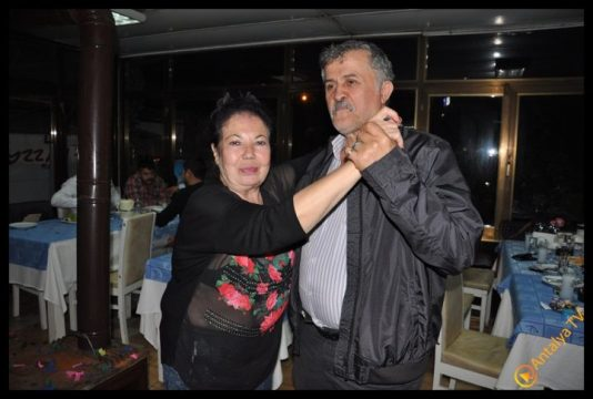 Efsane Tırak Köy Kahvaltısı Fasıl Restaurant- Ali İhsan Eymir- Antalya TV Muhabiri Rüya Kürümoğlu (14)