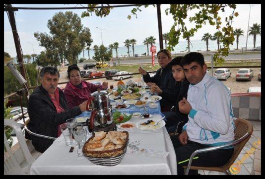 Efsane Tırak Köy Kahvaltısı Fasıl Restaurant- Ali İhsan Eymir- Antalya TV Muhabiri Rüya Kürümoğlu (76)