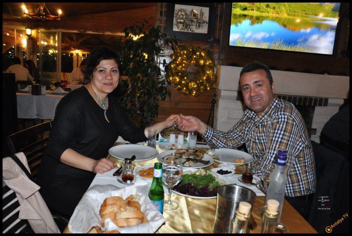 Tayfun Balık  Restaurant  – Tayfun Bulu
