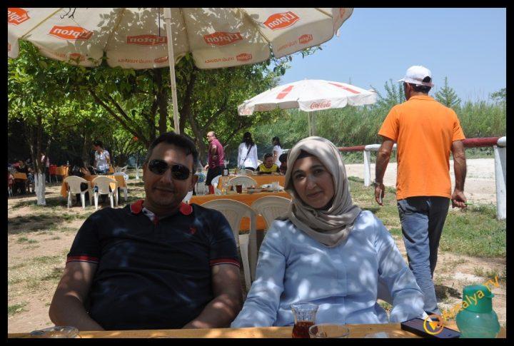Nallı Bahçe  At Çiftliği Restaurant (33)