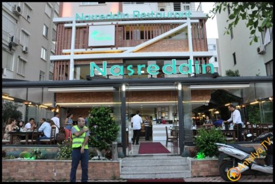 Nasreddin Restaurant (40)