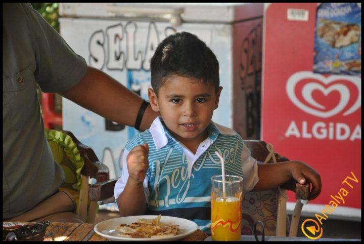 Efsane Köy Kahvaltısı Fasıl Restaurant- Afak Algan (10)