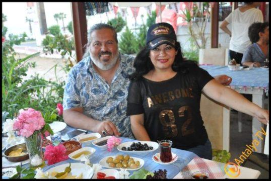 Efsane Köy Kahvaltısı Fasıl Restaurant- Afak Algan (12)