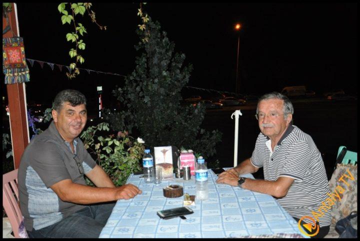 Efsane Köy Kahvaltısı Fasıl Restaurant- Afak Algan (21)