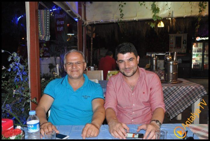 Efsane Köy Kahvaltısı Fasıl Restaurant- Afak Algan (5)