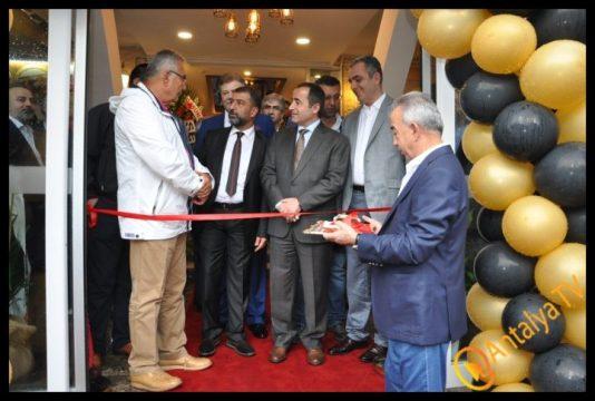 Porte Et Restaurant Açıldı.. (119)