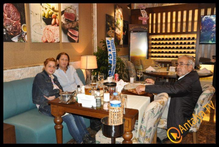 Porte Et Restaurant Açıldı.. (196)