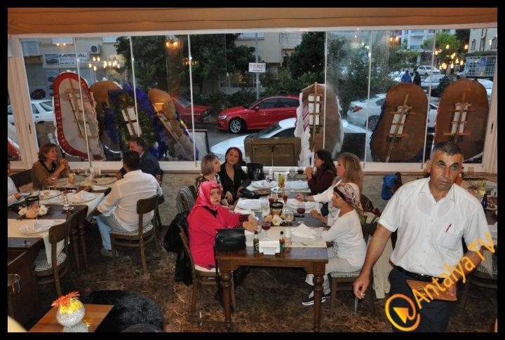 Porte Et Restaurant Açıldı.. (253)