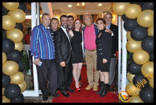 Porte Et Restaurant Açıldı.. (288)