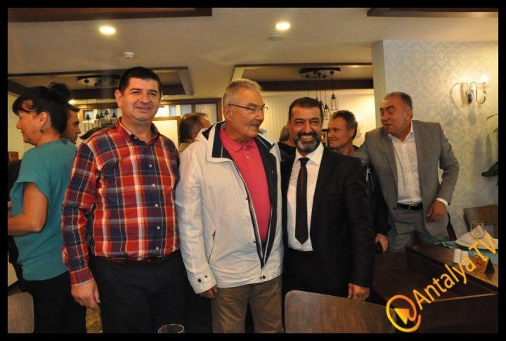 Porte Et Restaurant Açıldı.. (3)