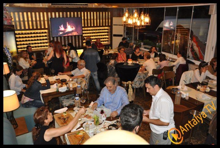 Porte Et Restaurant Açıldı.. (309)