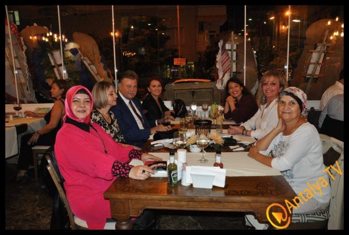 Porte Et Restaurant Açıldı.. (357)