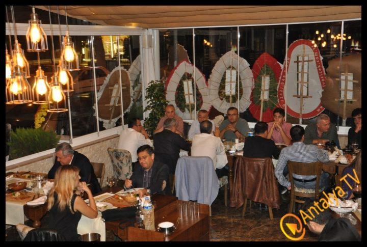 Porte Et Restaurant Açıldı.. (409)