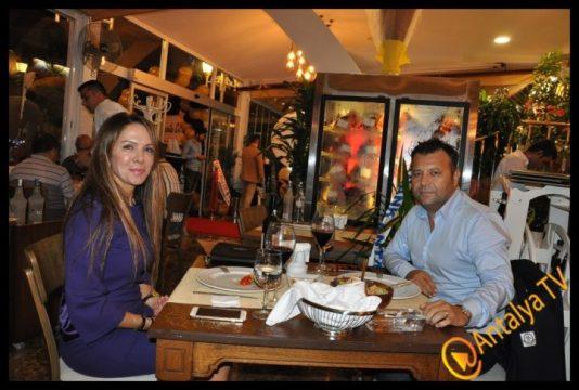 Porte Et Restaurant Açıldı.. (413)