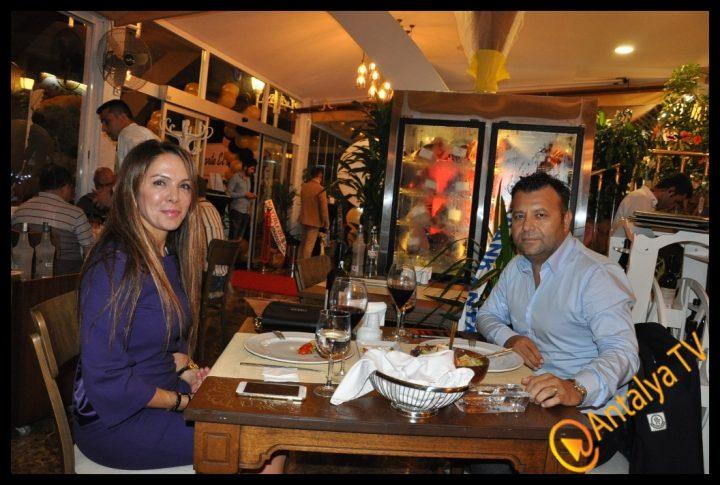 Porte Et Restaurant Açıldı..