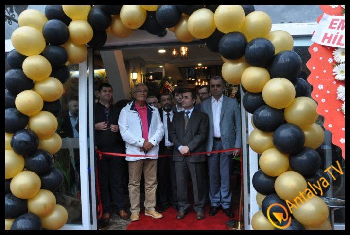 Porte Et Restaurant Açıldı.. (90)