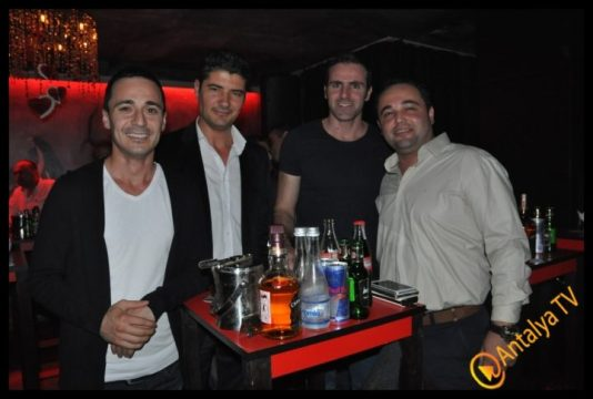 Can Afacan Club Açıldı (30)