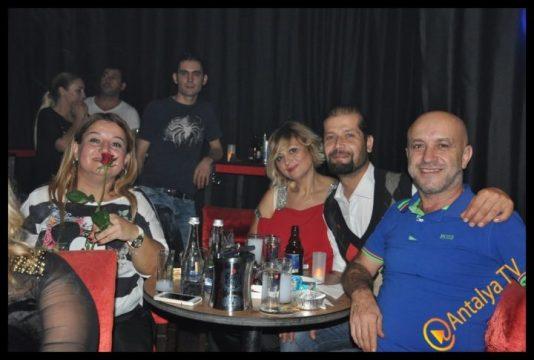 Can Afacan Club Açıldı